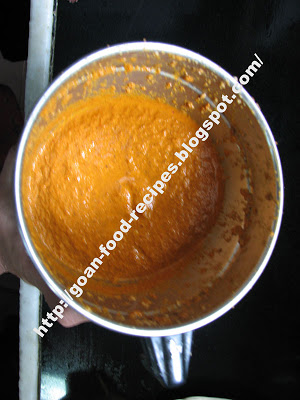 Goan Beef Curry Masala
