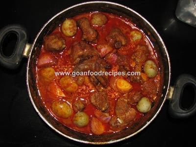 Chicken xacuti shakuti goan food recipes chicken xacuti shakuti forumfinder