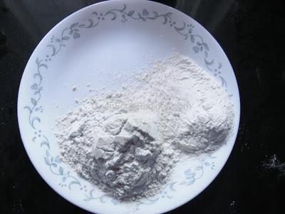 flour and maida