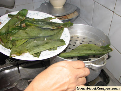 cooked patolleos