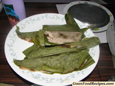 Patoleo the august 15th goan sweet goan food recipes patoleo the august 15th goan sweet forumfinder Gallery