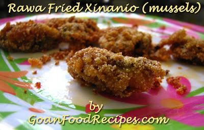 rawa fried xinanio