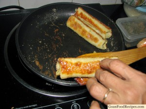 well fried panrolls