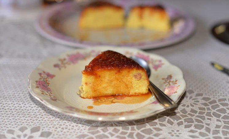 Bread Pudding Recipes With Fruit